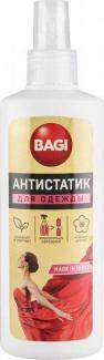 "Bagi АНТИСТАТИК спрей для одежды с ароматом духов ""КЕНЗО"", 200 мл"