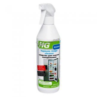 HG Средство для гигиенической очистки холодильника, 500 мл