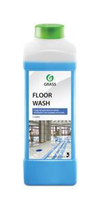 """Средство для пола """"Floor Wash"""" (нейтральное) 1 л"""