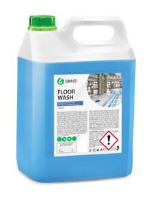 """Средство для пола """"Floor Wash"""" (нейтральное) 5,1 кг"""