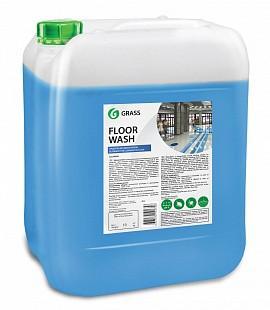 """Средство для пола """"Floor Wash"""" (нейтральное) 10 кг"""