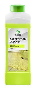 """Очиститель ковровых покрытий """"Carpet Foam Cleaner"""" 1 л"""