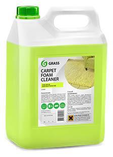 """Очиститель ковровых покрытий """"Carpet Foam Cleaner"""" 5,4 кг"""