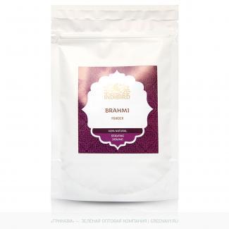 Порошок Брами (Brahmi Powder) 100 г